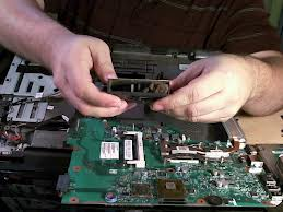 Repair Laptop Cooling Fan