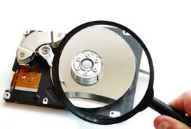 Finding Out The Problem For Hard Disk