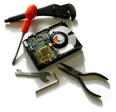 Hard Disk Recovery