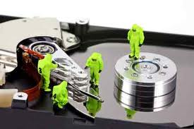 Restore Formatted Laptop HardDrive